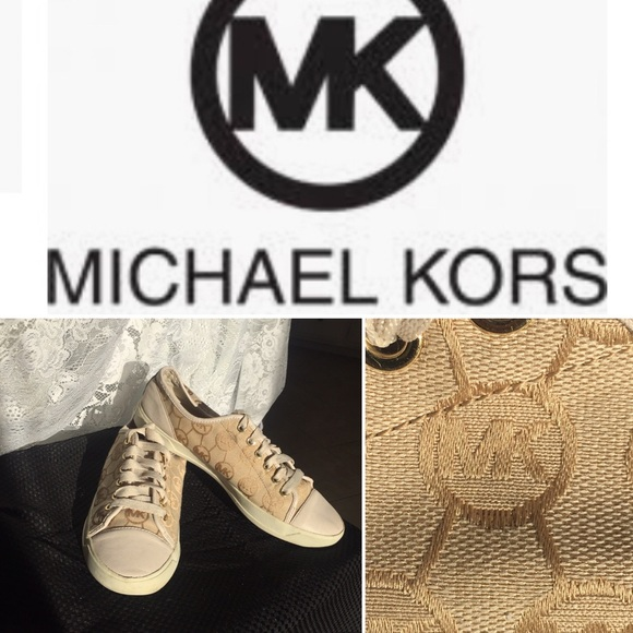 Michael Kors Shoes   Clearance Sneakers